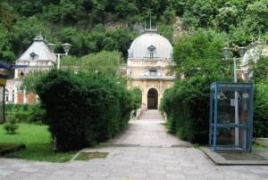 pavilionul imperial