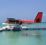 Cina in doi in Maldive