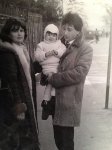 familia Nicu Durla