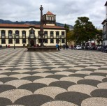 Funchal, amfiteatrul verde din Atlantic