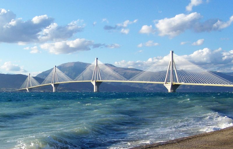 antirio bridge 1