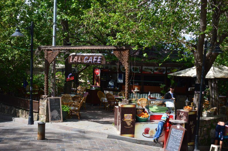 kaleici-cafenea