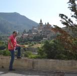 Mallorca, o destinatie romantica