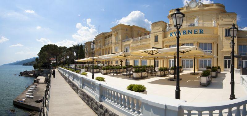 kvarner hotel
