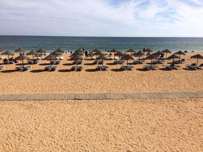 plaja albufeira