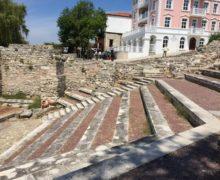Nessebar, un oras vrajit de istorie