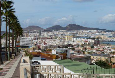 Gran Canaria sau Cum sa supravietuiesti unei despartiri