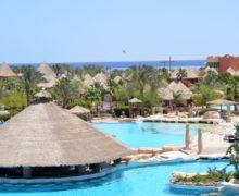 Asalt asupra Sharm El Sheikh