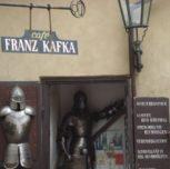 Praga-orasul celor o mie de turle