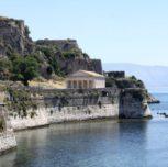 Corfu- obsesia lui Napoleon devine realitate