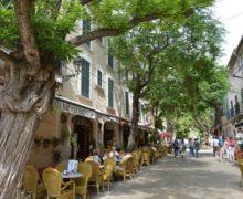 Mallorca dupa George Sand