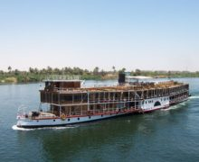 Croaziera pe Nil- incursiune in istoria Egiptului antic