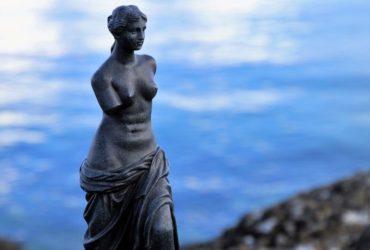 Acasa la Venus din Milo