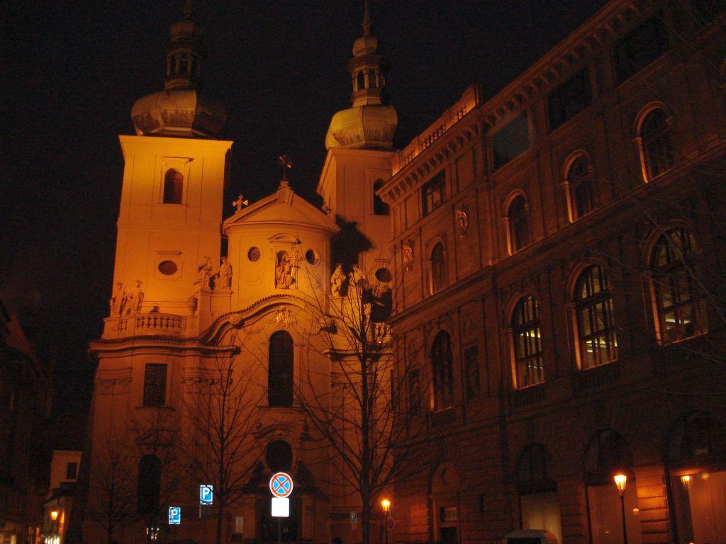 castelul lui kafka