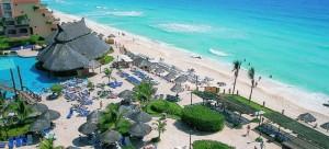 plaja cancun