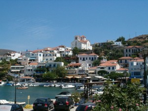 Insula Andros