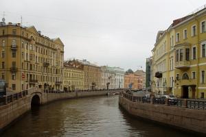 raul din sankt petersburg