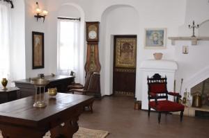 biroul reginei