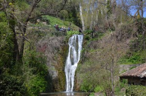 cascada balcic