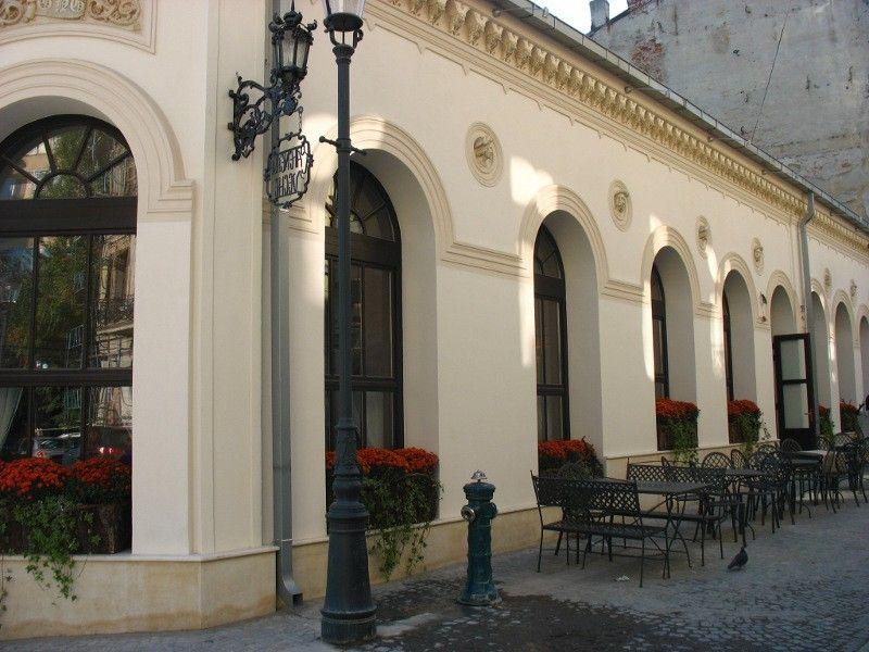 cafeneaua veche 1