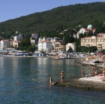 De la Mamaia  prin  Eforie la oferte Croatia