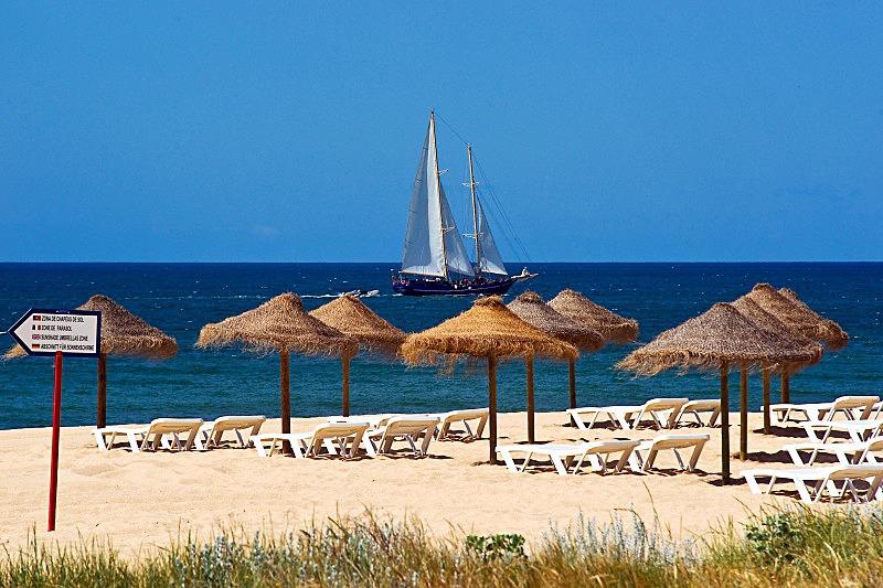 plaja vilamoura- algarve