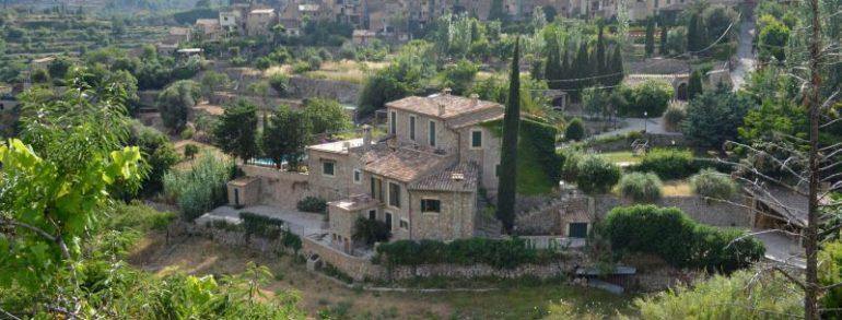 Mallorca lui George Sand – descriere Valdemossa