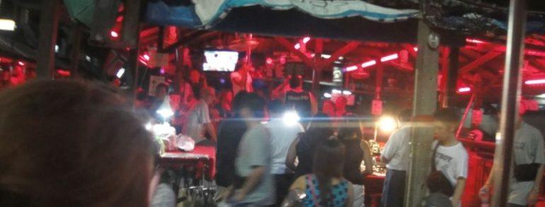 Cum a devenit Pattaya destinatia prostitutiei de lux din Thailanda