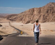Hurghada, legendara destinatie a turistilor romani